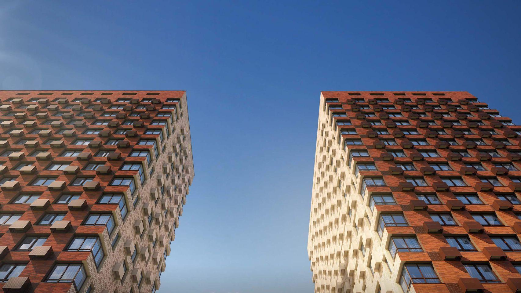 Задва года ПИК планирует увеличить ввод жилья натреть